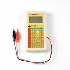 New Digital Lcd Esr Capacitance Ohm Meter In Circuit Tester