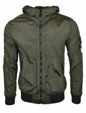 Cappotti e giacche da uomo verdi Stone Island b12c1003fd4