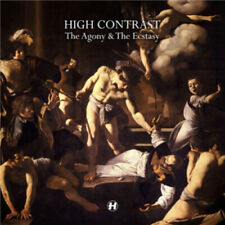 High Contrast : The Agony & the Ecstasy CD (2012) Expertly Refurbished Product