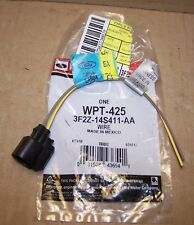 2004 - 2007 Freestar Sliding Door Lock Actuator Pigtail 1 of WPT-425 OEM New
