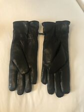 MK2 Leather Combat Gloves Size 8 Army Issue