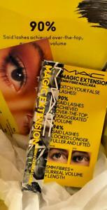 Authentic MAC New Magic Extension 5 MM Fibre Mascara Like False Lashes In Box