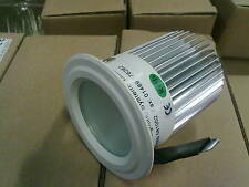 LED Mini Downlight 6W Warm White c/w Driver