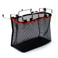 Folding Storage Net Bag Outdoor Camp Picnic Kitchen Folding Table Hanging Net