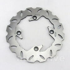 Rear Brake Disc Rotor for Honda CBR900RR CBR929RR CBR954RR CBR1000RR CBR600RR F5