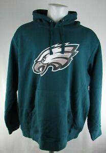 Philadelphia Eagles NFL Fanatics Ertz #86 Men's Mid-Weight Pullover Sweater