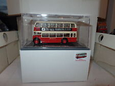 Corgi OOC OM40803A Bristol Lodekka Bus Brighton Hove Collectors Club 25 Years