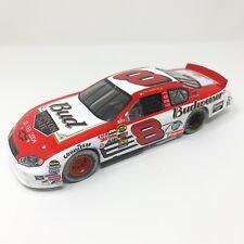 Dale Earnhardt Jr #8 Budweiser Born On Date Daytona 500 2004 Chevy Revell Select
