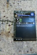 WAR AT SEA BASE SET #14 SWORDFISH MK. II C WITH CARD