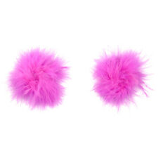 Sexy feather Pasties Breast Nipple Sticker Adhesive Bra Pad Cover Reusable