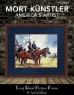 Mort Kunstler They Were Soldiers Indeed Mini Print Custom Framed