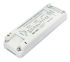 : 0W - 150 W Regulable transformador electrónico Yt150 para lv-halogen, 12vac Luces Led