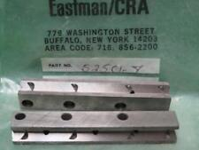 "2 Eastman 525C1-4 Lh & Rh Guides 1-3/4"" Stroke Straight Knife Cutting Machine"