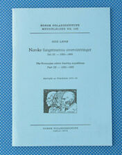 The Norwegian Winter Hunting Expeditions |  Part III | 1892-1905 | Buch |