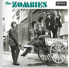 "The Zombies - Broadcast '66 - Scarce 2017 RSD vinyl 7"" NEW & SEALED"