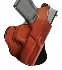 "Tagua PD1R-692 RH Thumb Break Rotating Paddle Holster Springfield XDS 3.3"" CTC!"