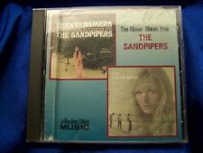 Guantanamera/The Sandpipers by The Sandpipers (CD, Apr-2001)