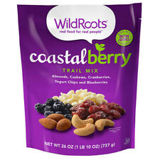 WildRoots Coastal Berry Trail Mix 26 oz