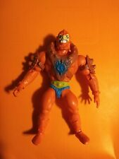 Beast Man from He-Man 2020 Version no whip