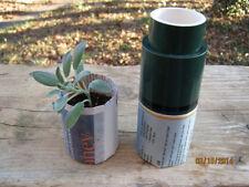 Green Paper Pot Maker - Seed Starter - Garden Tool
