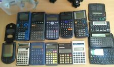 Calculater Collection - Job Lot