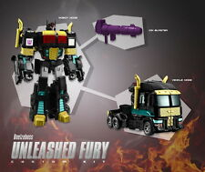 Beelzeboss Unleashed Fury Upgrade Custom Kit - for IDW CW Grand Scourge,In stock