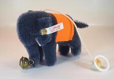Steiff Club Edition Club Geschenk 2007 Elefant blau 9cm K/F OVP #229