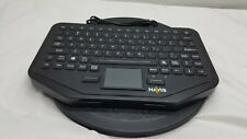 Havis KB-106 Rugged Keyboard with Integrated Touchpad