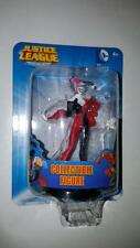 DC Universe Harley Quinn Justice League Collectible Figure Walgreen's Exclusive