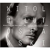 Lutoslawski: Opera Omnia Vol. 5 [Jacek Kaspszyk] [CD Accord: ACD197-2], NFM Wroc