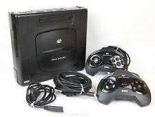 Sega Saturn Konsole + Zubehörpaket Original Controller