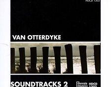 CD VAN OTTEDYKE soundtracks 2 DENNIS MUSIC EX+