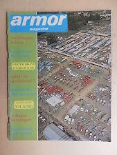 Armor Magazine. N°117 - Le Pays de Vilaine/ Chateaubriant et le Pays de la Mée.