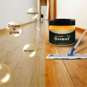 ✨New Year Limited Time Offer✨Wood Seasoning Beeswax Household Polishing