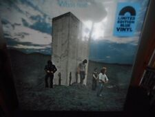 The WHO - WHO`s NEXT+++    BLUE- Vinyl+++TOP+++ NEW