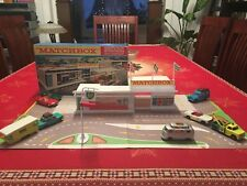 Matchbox only Gift Set MG-1 Mint OVP excellent from 1968/69
