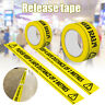 Safety Tape 2m Metre Aparts Social Safe Distancing Floor Tapes 33m x 48mm