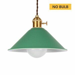 New Industrial Pendant Light Vintage Chandelier Hanging Lamp Modern Pendant Ceil