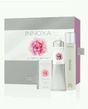 Gingham by Innoxa 3 Piece 100ml Perfume Hand Cream Soap Gift Set Limited Rare