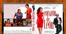 Dvd Argentina CORAZON DE LEON, Francella, Julieta diaz $9.99