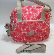Nouvelle annonce KIPLING très beau sac porté épaule, Aleksys K12430 + singe Liesbeth original