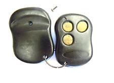 Parts only for Ungo keyless remote control entry transmitter keyfob KE106 alarm