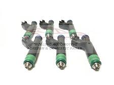 Ford Fuel Injectors OEM 1F1E-D4B Set of 6 New 1F1Z9F593DA
