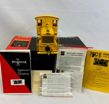 Accucraft Trains Classic Series Large scale electric and live steam Models RARE
