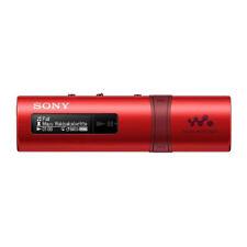 Sony Walkman Nwz-b183r 4gb rot