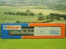 Roco 44400 für AC H0 Silberling Steuerwagen 2 Kl DB OVP (MK) A1141