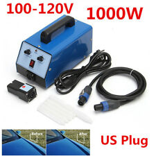110V 1000W Induction Heater Car Paintless Dent Repair Removing Tool Hot Box