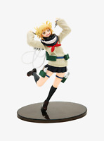"My Hero Academia Colosseum Academy Toga Himiko 7"" Action Figure Toy BULK"