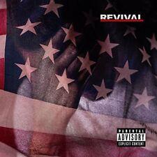 EMINEM-REVIVAL (US IMPORT) VINYL LP NEW