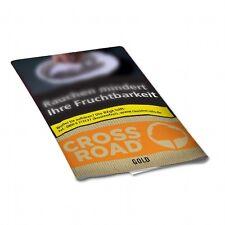 Crossroad Gold 30 Gramm Zigarettentabak / Tabak / 631